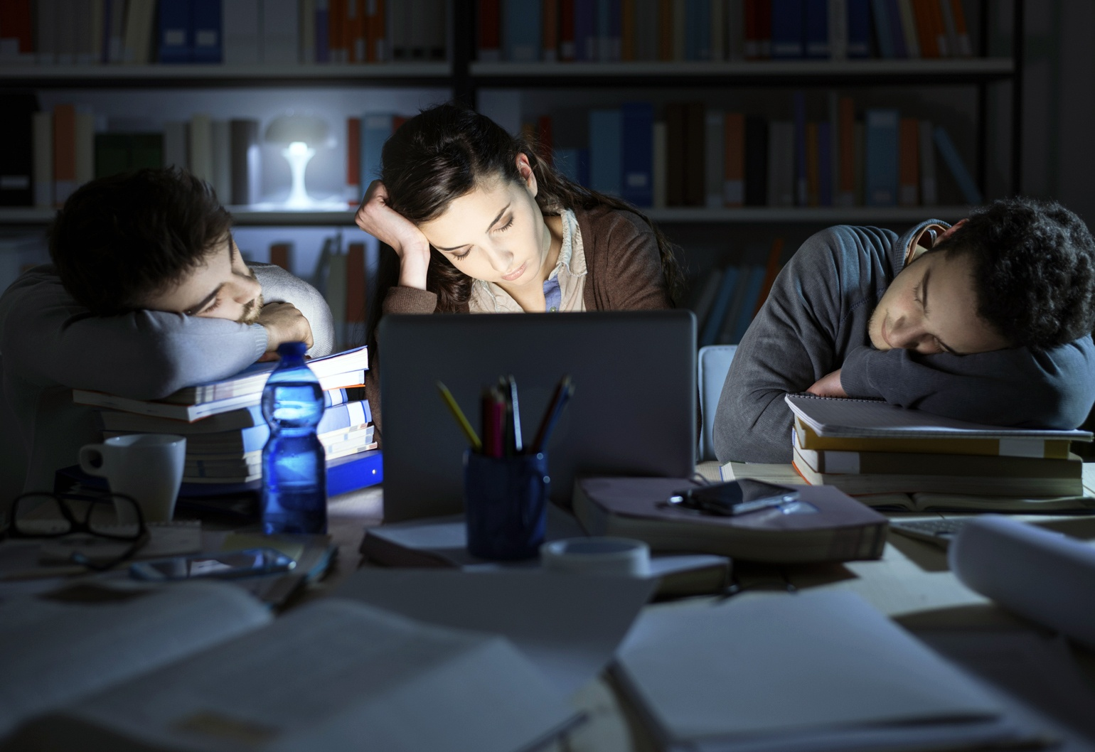 How to stay healthy in dynamic student life