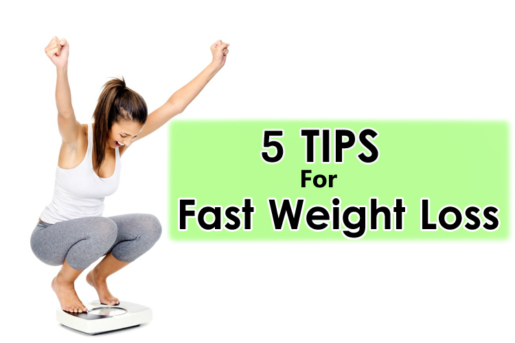 5 Free Diet Tips for Fast Weight Loss Health Care