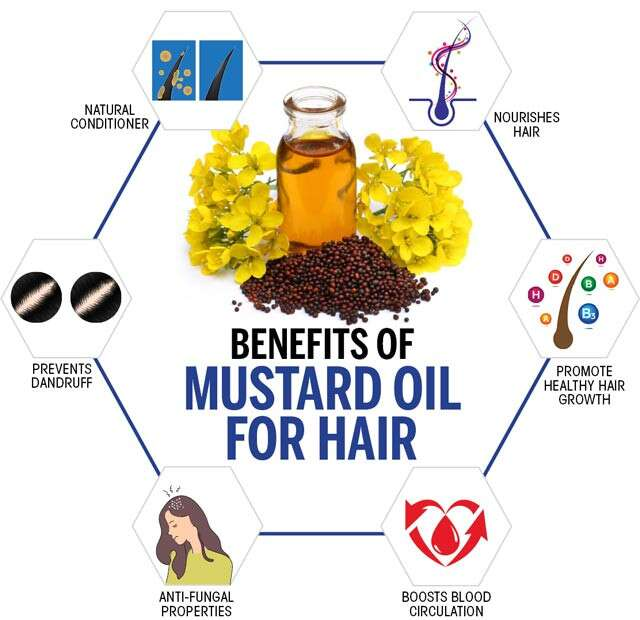 Benefits Of Oil Massage For Hair Health Care