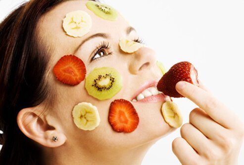 Best Diet For Your Skin Health Care