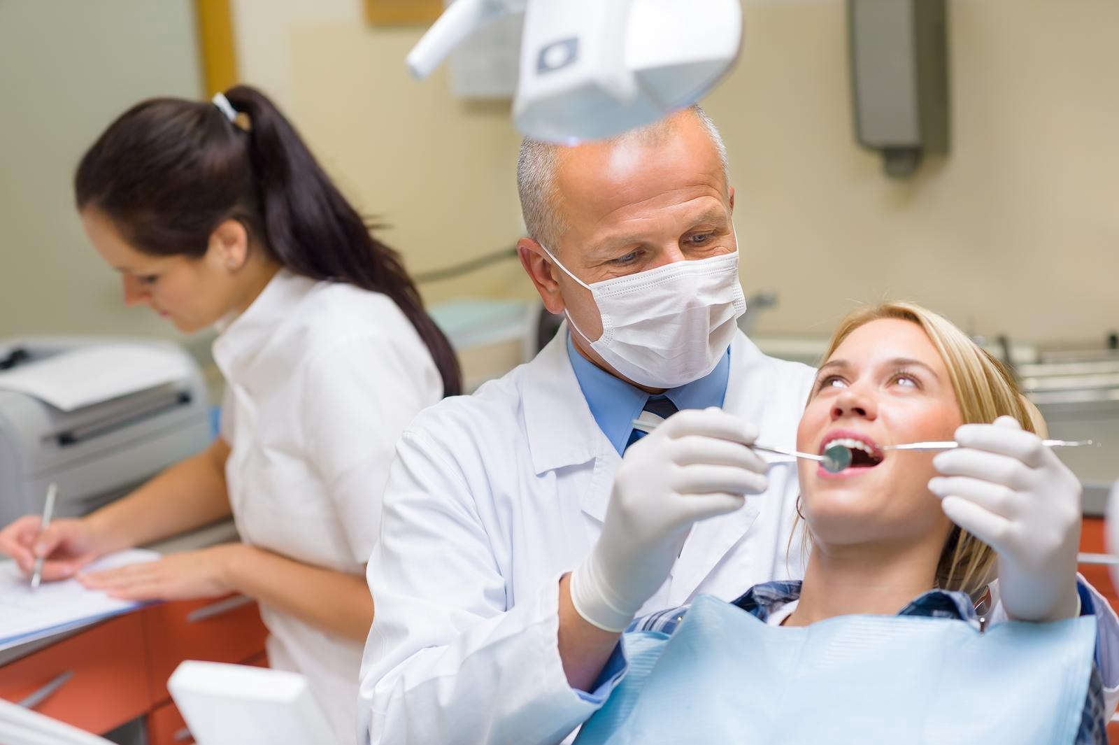 Dentistry on a Budget Health Care