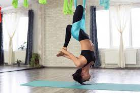 Does Yoga Make You Fly Health Care