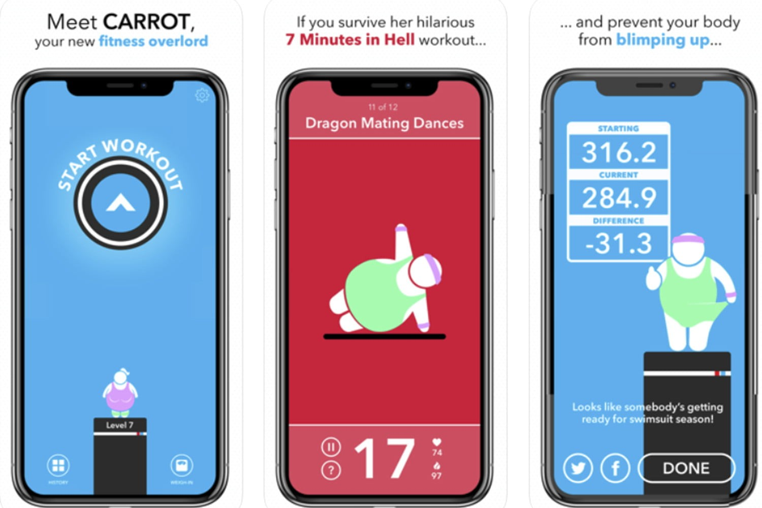 Get Moving Get Fit Five Mobile Apps To Crush Your Fitness Goals Health Care