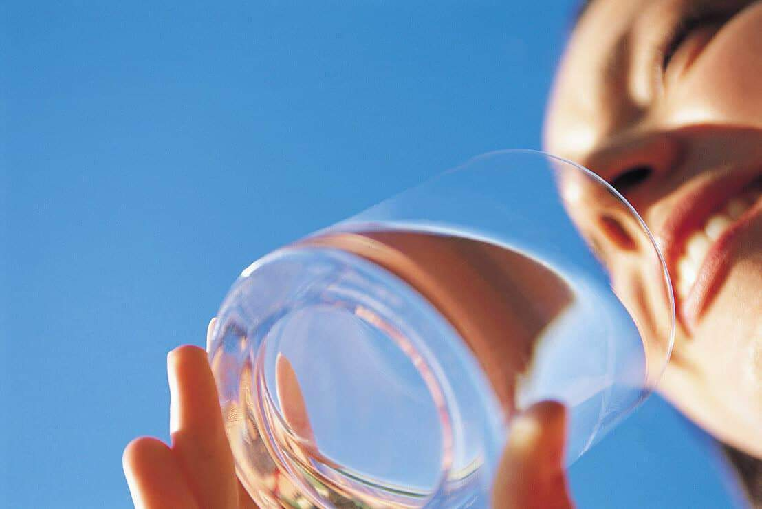 HEALTH BENEFITS OF WATER Health Care