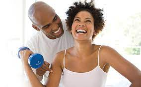 Tips for Natural Beauty and Health Benefits of Working out Health Care