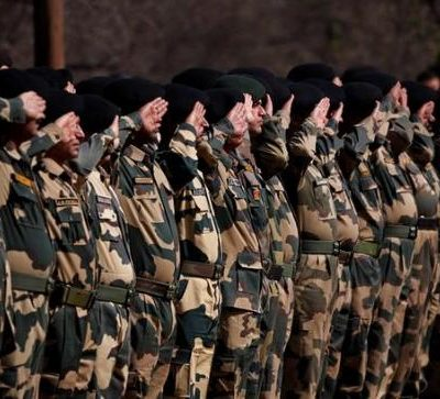 indian defence force 1 Health Care